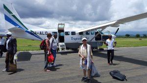 private-plane