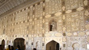 amber-fort-hall-of-mirrors