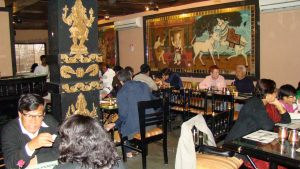 delhi-vegetarian-restaurant