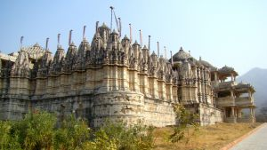 ranakpur-side-view