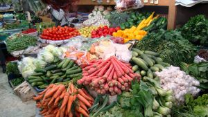 dehli-market-vegetables