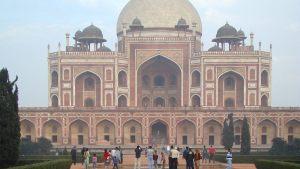 delhi-humayuns-tomb