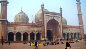 delhi-largest-mosque