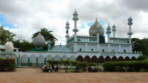 kenya-mosque