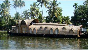 kerala-houseboat