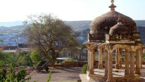 mehrangarth-fort
